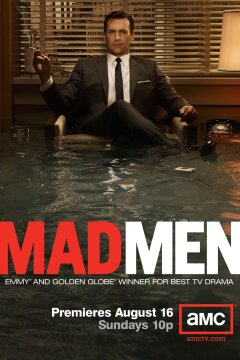 Mad Men: Sæson 3
