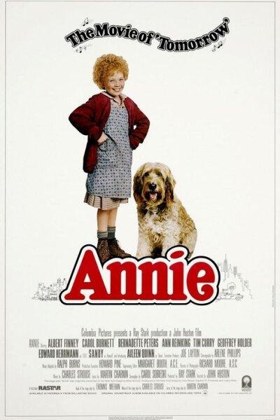 Rastar Pictures - Annie