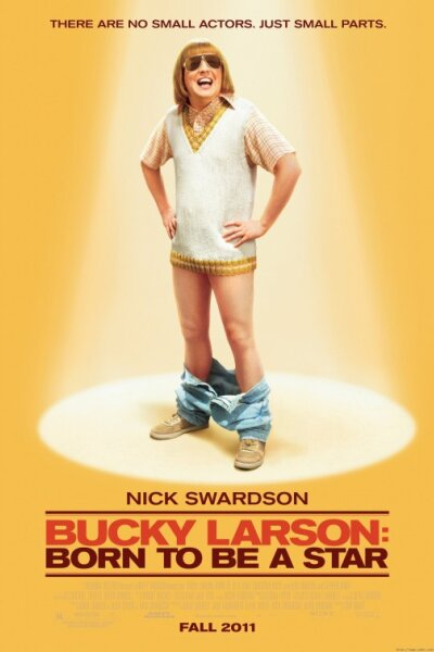 Miles Deep Producitons - Bucky Larson: Born to Be a Star