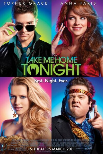 Internationale Filmproduktion Blackbird Dritte - Take Me Home Tonight