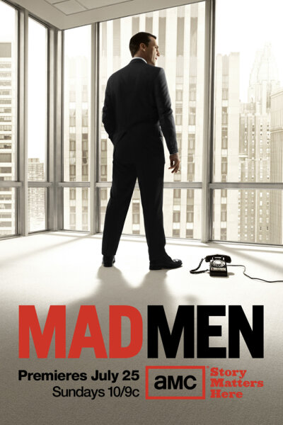 U.R.O.K. Productions - Mad Men: Sæson 4