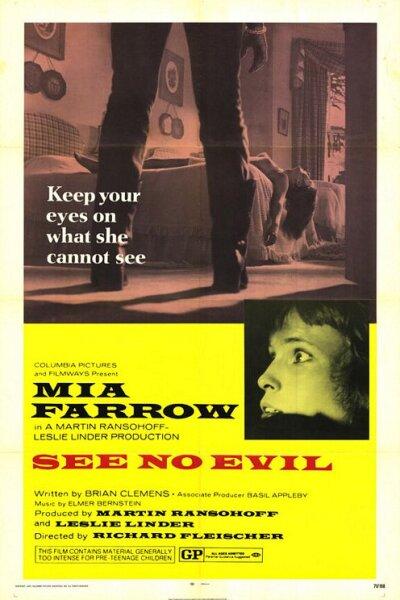 Columbia Pictures Corporation - Blind Terror