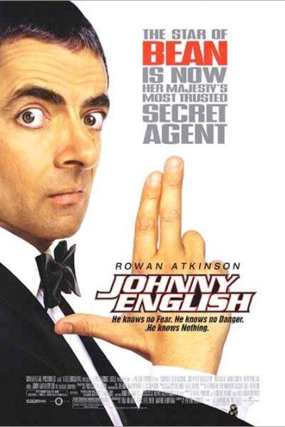 Rogue Male Films Ltd. - Johnny English