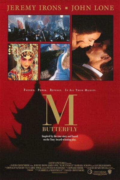 Miranda Productions - M. Butterfly