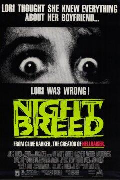 Nightbreed - Nattens yngel