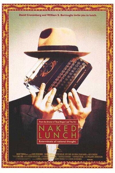 Film Trustees - Nøgen frokost