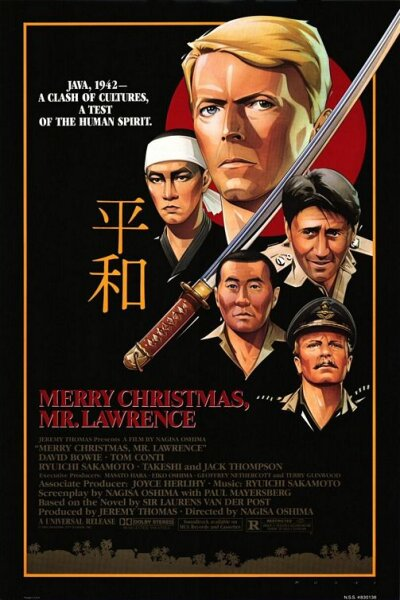 Recorded Picture Company - Merry Christmas, Mr. Lawrence