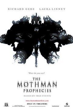 The Mothman - Mørkets budbringer