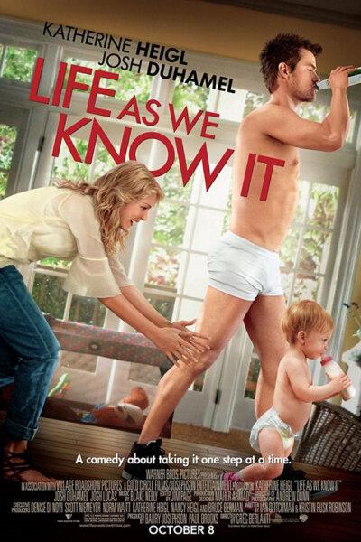 Josephson Entertainment - Life As We Know It