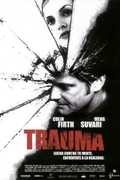 Grosvenor Park Productions - Trauma
