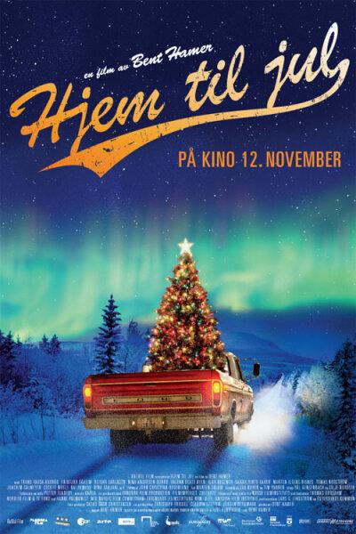 Filmimperiet Sverige - Hjem til jul
