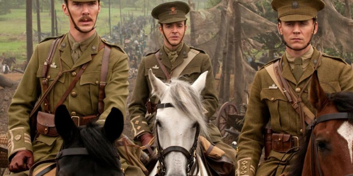 Amblin Entertainment - War Horse