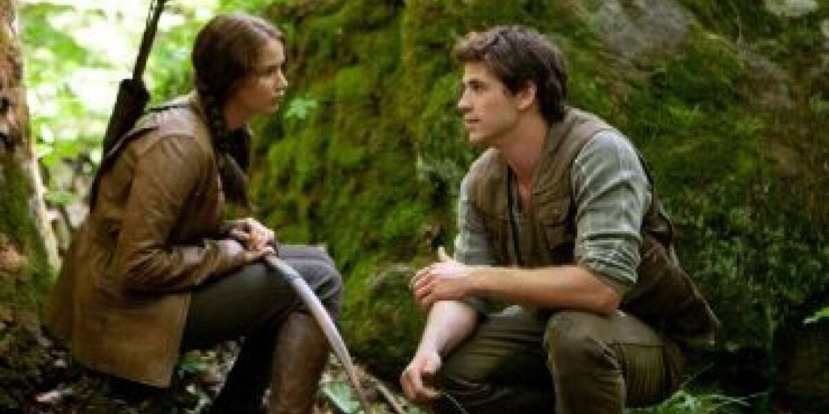 Lionsgate - The Hunger Games