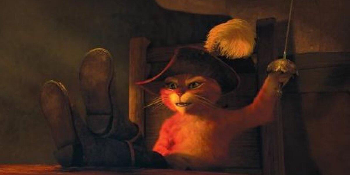 Mandeville Films - Den Bestøvlede Kat
