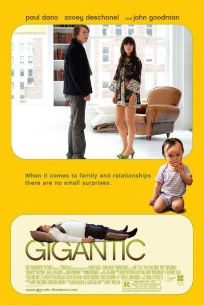 Epoch Films - Gigantic