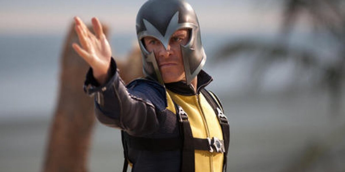 Bad Hat Harry Productions - X-Men: First Class