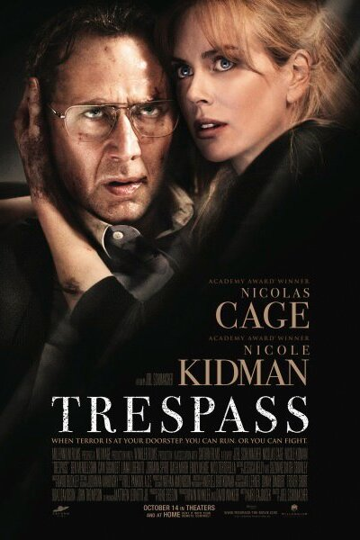 Millennium Films - Trespass