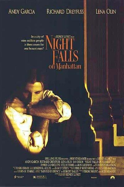 Spelling Films - Night Falls on Manhattan