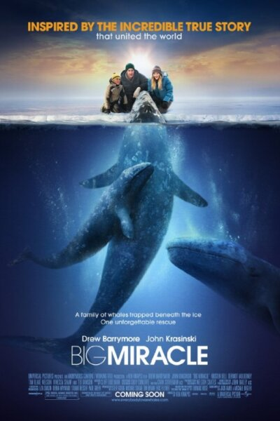 Anonymous Content - Big Miracle