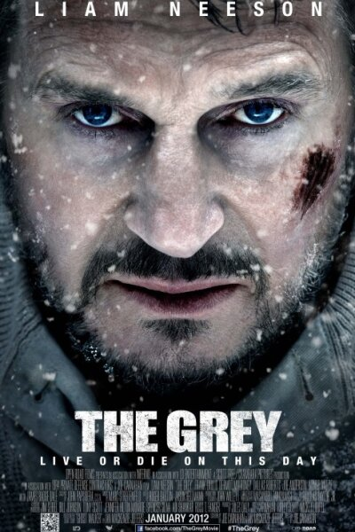 Liddell Entertainment - The Grey