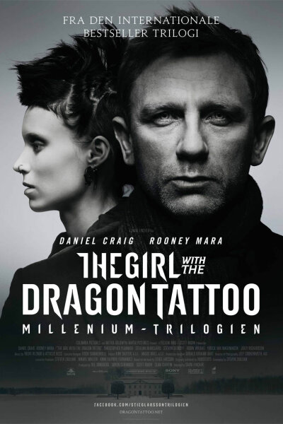 Yellow Bird Films - The Girl with the Dragon Tattoo