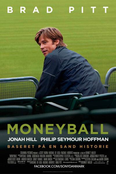 Michael De Luca Productions - Moneyball