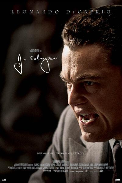 Wintergreen Productions - J. Edgar