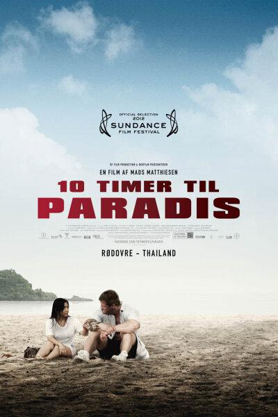 SF Film Production - 10 timer til paradis