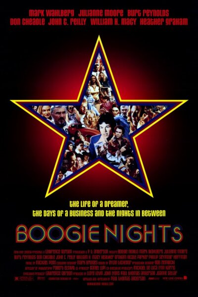 New Line Cinema - Boogie Nights