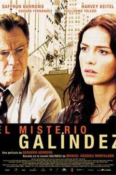Galíndez-mysteriet