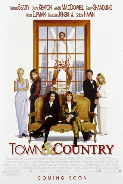 Longfellow Pictures - Town & Country