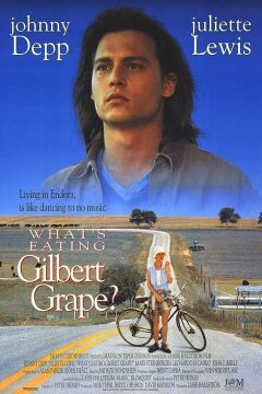 Hva' så, Gilbert Grape?