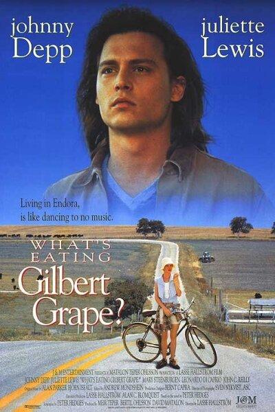 J&M Entertainment - Hva' så, Gilbert Grape?