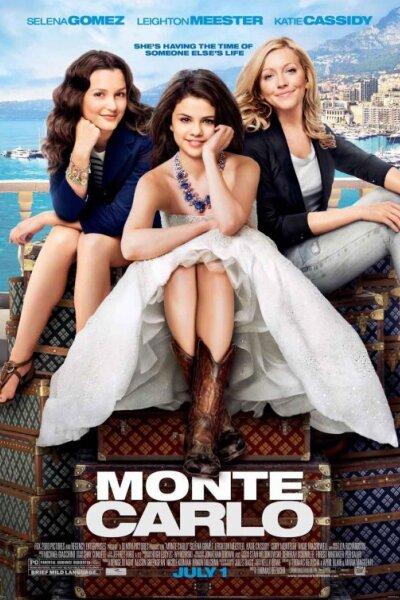 Fox 2000 Pictures - Monte Carlo