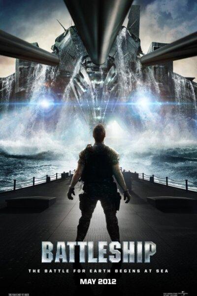 Hasbro - Battleship