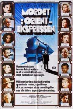 Mordet i Orient-ekspressen