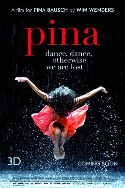 Neue Road Movies - Pina