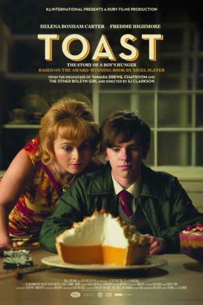 BBC Films - Toast