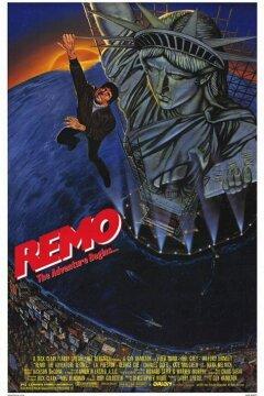Remo - ubevæbnet og farlig
