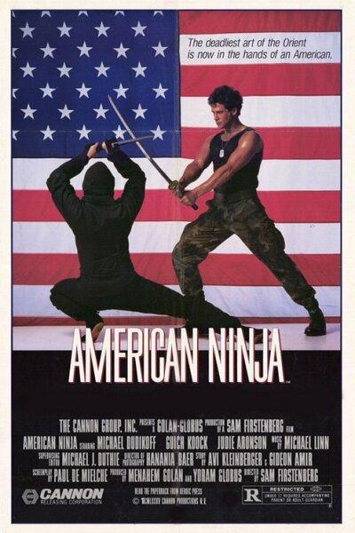 Golan-Globus Productions - American Ninja