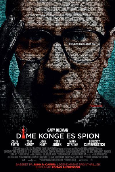 Working Title Films - Dame, konge, es, spion