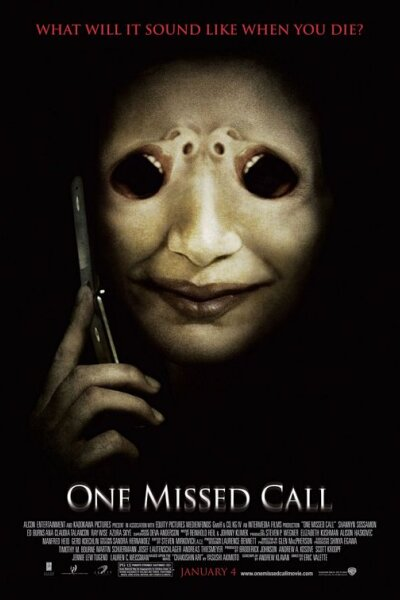 Kadokawa Pictures - One Missed Call