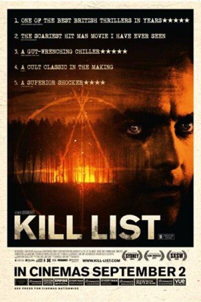 Warp X - Kill List