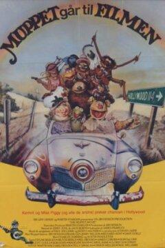 Muppet går til filmen