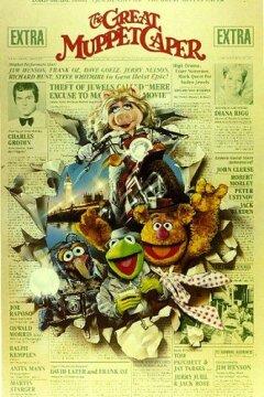 Muppet og juvelbanden