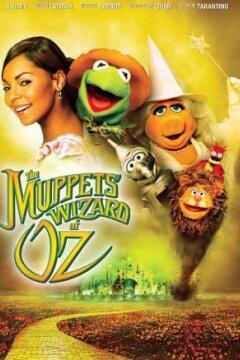 Muppets og Troldmanden fra Oz