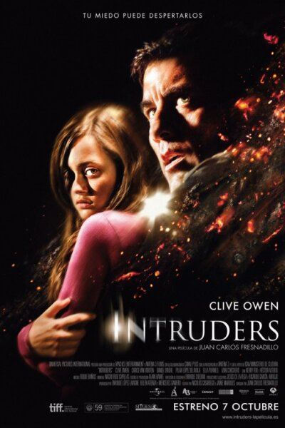 Antena 3 Films - Intruders