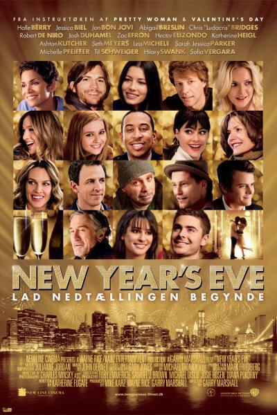 New Line Cinema - New Year's Eve
