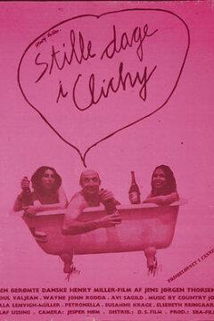 Stille dage i Clichy