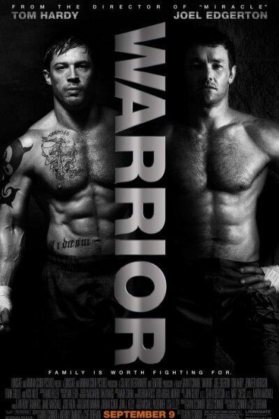 Lionsgate - Warrior